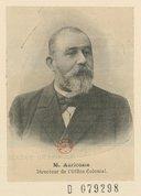 Illustration de la page Auricoste (18..-18..) provenant de Wikipedia