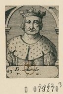 Illustration de la page Aurelio (roi des Asturies, 0740-0774) provenant de Wikipedia