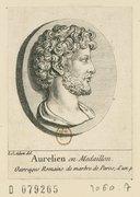 Image from Gallica about Aurélien (empereur romain, 0214-0275)