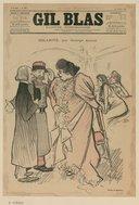Illustration de la page George Auriol (1863-1938) provenant de Wikipedia