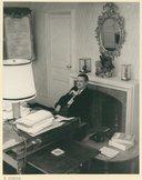 Illustration de la page Georges Auric (1899-1983) provenant de Wikipedia