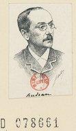 Illustration de la page Edmond Audran (1840-1901) provenant de Wikipedia