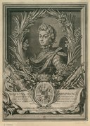 Image from Gallica about Auguste II (roi de Pologne, 1670-1733)