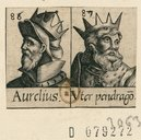 Illustration de la page Aurelius Ambrosius (roi d'Angleterre, 04..-0498) provenant de Wikipedia