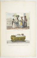 Voyage pittoresque et historique au Brésil <br> J.-B. Debret. 1834