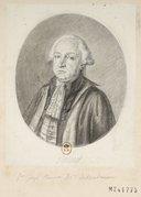 Illustration de la page François Joseph Théodore Desandrouin (1740-1821) provenant de Wikipedia