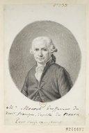 Illustration de la page Jean-François Mourot (1740-1...) provenant de Wikipedia