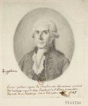 Illustration de la page Pierre Gabriel Vyau de Baudreuille (1745-1819) provenant de Wikipedia