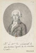 Illustration de la page Provencal (marquis de Fonchateau, 17..-1... ) provenant de Wikipedia