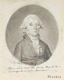 Illustration de la page Pierre Louis de Failly (1724-18..?) provenant de Wikipedia