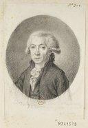 Illustration de la page Jean-Baptiste David de Ballidart (1748-1814) provenant de Wikipedia