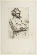 Illustration de la page James McNeill Whistler (1834-1903) provenant de Wikipedia