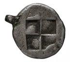 coin reverse 4536