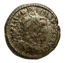 coin obverse 1186