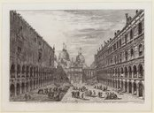Image from Gallica about Venise (Italie) -- Palazzo Ducale