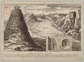 Image from Gallica about Mont Thabor (Nord, Israël)