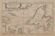 Illustration de la page Jacques-Nicolas Bellin (1703-1772) provenant de Wikipedia