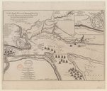 An authentic plan of the river St Laurence from Sillery, to the fall of Montmorenci  T. Jefferys. 1759