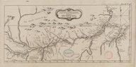 Guyane portugaise et partie du cours de la Rivière des Amazones  J.-N. Bellin. 1764