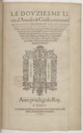 Illustration de la page Feliciano de Silva (1492?-1558?) provenant de Wikipedia