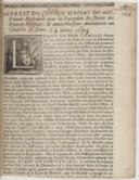 Illustration de la page Jean-Baptiste Nego (imprimeur-libraire, 162.?-169.) provenant de Wikipedia