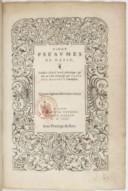 Bildung aus Gallica über Jean de Tournes (1504-1564)