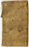 Bildung aus Gallica über Roland Brisset (sieur du Sauvage, 1560-1643?)