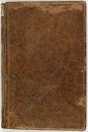 Bildung aus Gallica über Jean Blanchet (1724-1778)