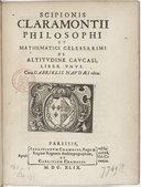 Illustration de la page Scipione Chiaramonti (1565-1652) provenant de Wikipedia