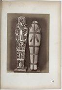 Deir-el-Bahari <br> La Trouvaille de Deir-el-Bahari  <br> G. Maspero. 1881