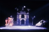 Image from Gallica about L'illusion comique