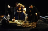 Image from Gallica about Volpone