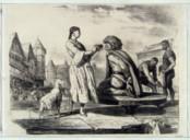 Image from Gallica about Notre-Dame de Paris