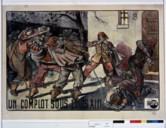 Illustration de la page Un complot sous Louis XIII : film provenant de Wikipedia