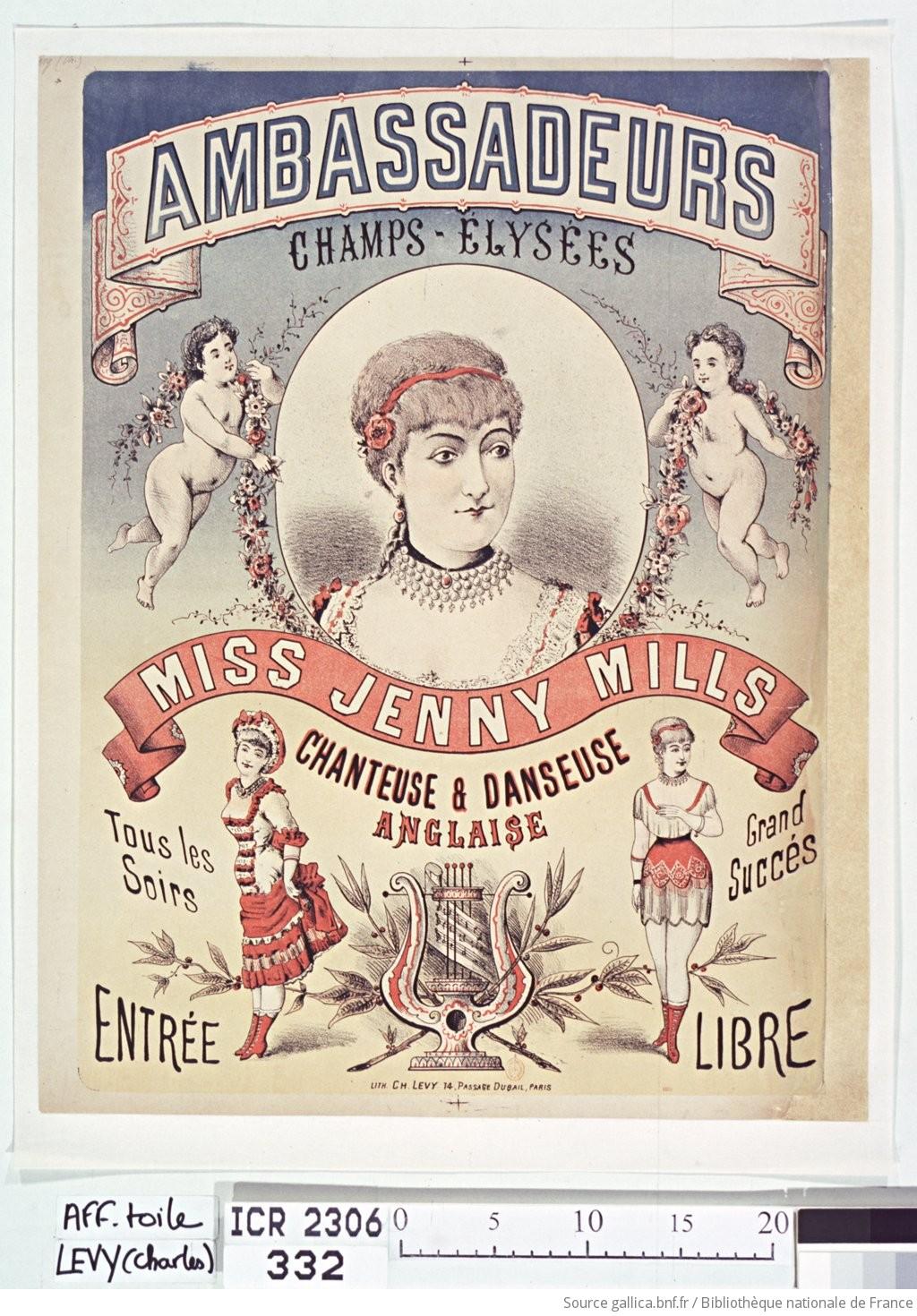 Imprimerie De L Ouest Parisien imprimerie charles lévy. paris - atelier de data.bnf.fr