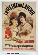 Illustration de la page Imprimerie Kapp. Paris provenant de Wikipedia