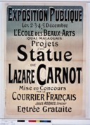 Image from Gallica about Lazare Carnot (1753-1823)
