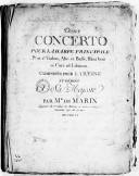 Illustration de la page Marie-Martin Marcel de Marin (1766-1847) provenant de Wikipedia