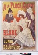 Illustration de la page Grands magasins de la place Clichy. Paris provenant de Wikipedia