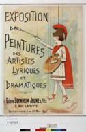 Illustration de la page Galerie Bernheim-Jeune. Paris provenant de Wikipedia