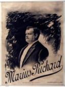 Illustration de la page Marius Richard (1859-1898) provenant de Wikipedia