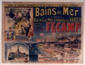Bildung aus Gallica über Affiches Camis. Paris