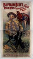 Image from Gallica about Buffalo Bill (1846-1917)
