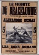 Illustration de la page Le vicomte de Bragelonne provenant de Wikipedia