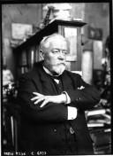 Bildung aus Gallica über Luc-Olivier Merson (1846-1920)