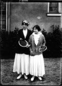 Illustration de la page Marguerite Broquedis (1893-1983) provenant de Wikipedia