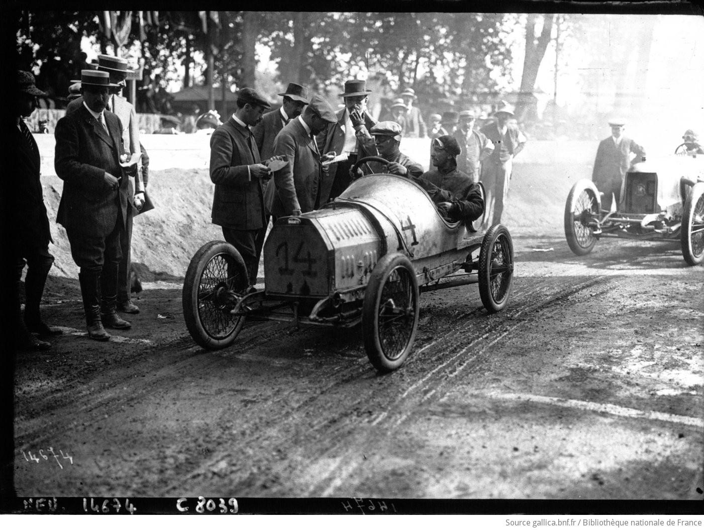 Bugatti le Pur Sang - Page 7 F1