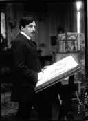 Illustration de la page Abel Faivre (1867-1945) provenant de Wikipedia