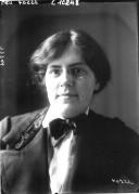 Illustration de la page Nadia Boulanger (1887-1979) provenant du document numerisé de Gallica