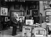 Image from Gallica about Alfred Philippe Roll (1846-1919)